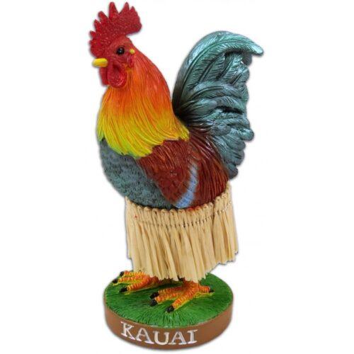 Kauai kip Dashboard hula Doll