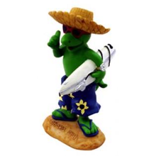 Miniature Dashboard Hula Doll – Shaka Brah Gecko