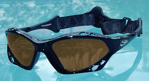 Classic Sunset specs watersport