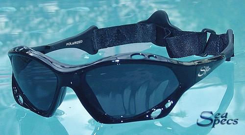 Classic Jet Specs watersport zonnebril 100 % UVA & UVB Protection