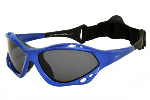 Classic Azure watersport zonnebril Perfect Wind