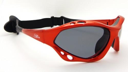 Classic Copper Blaze specs zonnebril Polarized