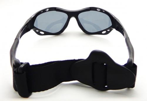 Classic Jet Specs watersport zonnebril Polarized achterkant