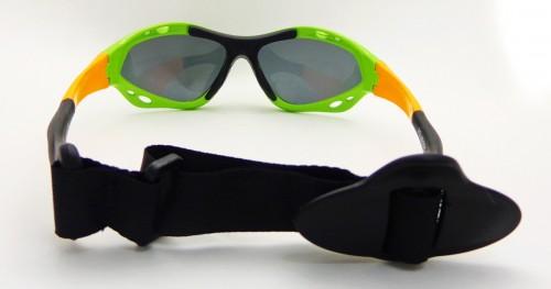 classic retro specs zonnebril achterkant surf