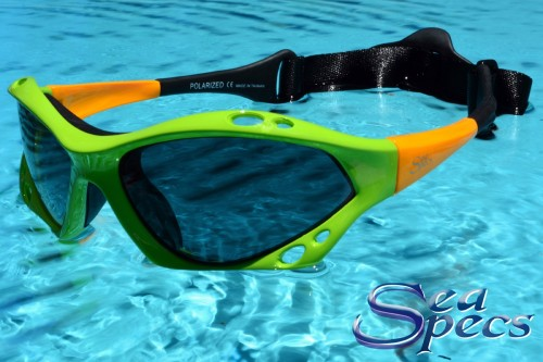 classic retro specs zonnebril Seaspecs watersport
