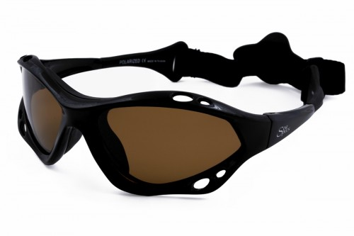 Classic Sunset specs watersport zonnebril hoek