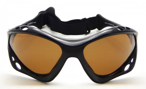 Classic Sunset specs watersport Polarized zonnebril voorkant