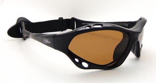 Classic Sunset specs watersport Polarized zonnebril Perfect Wind