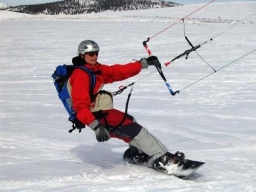 Seaspecs zonnebrillen wintersport