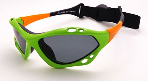 classic retro specs zonnebril watersport