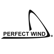logo van Perfect Wind site de online surf shop