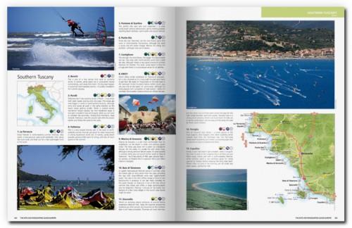 De beste windsurf en kitesurf plekken in Europa