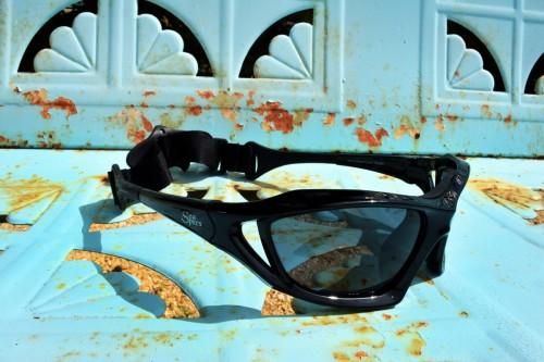 Black Seaspecs zonnebril watersport foto