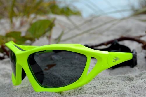 Stealth Neon Seaspecs watersport zonnebril strand