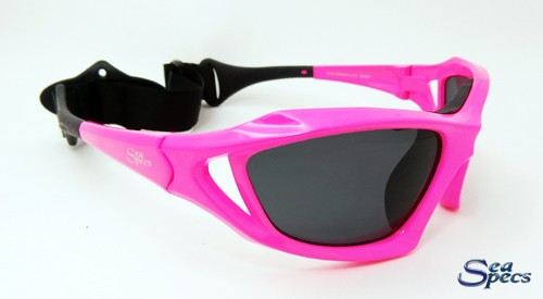 stealth pink rose zonnebril surf
