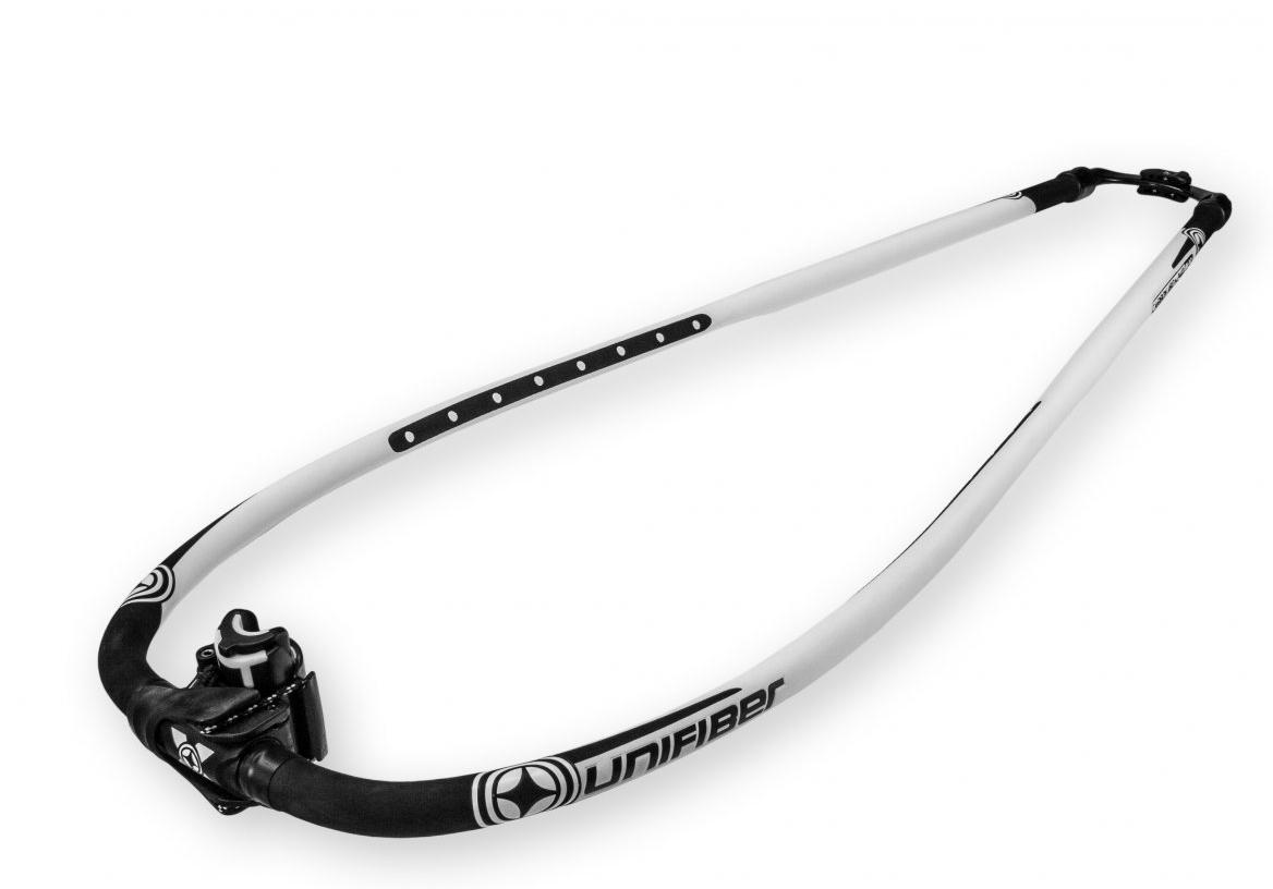Carbon PP Oval Monocoque 200 - 260 Wide Tail LE