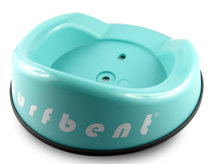 Surfbent nose protector lagoon turquoise perfect wind