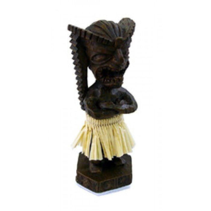 Money Tiki hula dol